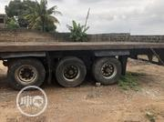 Flat Bed Trailer | Trucks & Trailers for sale in Oyo State, Ibadan