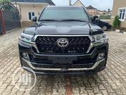 New Toyota Land Cruiser 2019 Black | Cars for sale in Abuja (FCT) State, Asokoro