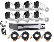 8 Channels CCTV System - Complete Installation And Support | Building & Trades Services for sale in Rivers State, Port-Harcourt