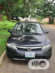 Honda Civic 2010 1.4 3 Door Automatic Black | Cars for sale in Abuja (FCT) State, Wuse