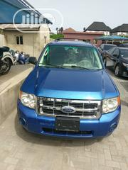 Ford Escape 2012 Blue   Cars for sale in Lagos State, Lekki Phase 2