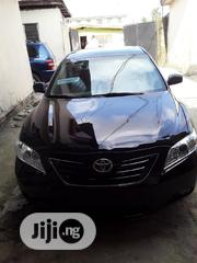 Toyota Camry 2007 Black | Cars for sale in Lagos State, Agboyi/Ketu