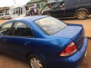 Nissan Sunny 2009 Blue | Cars for sale in Lagos State, Ojodu