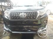 Toyota Land Cruiser Prado 2010 Black | Cars for sale in Lagos State, Ikeja