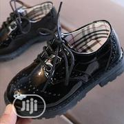 Kids Black Boy School or Party Lace Up Shoe | Children's Shoes for sale in Oyo State, Ibadan