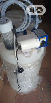 This Is Complete Chemical Mixer Dosing Pump | Manufacturing Equipment for sale in Lagos State, Lekki Phase 2