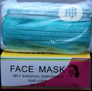 Disposable Face Mask | Safety Equipment for sale in Lagos State, Lagos Island