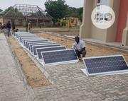 Procurement Of Smart Integrated Solar Street Lights Service | Building & Trades Services for sale in Abuja (FCT) State, Asokoro