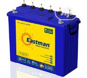 200AH EASTMAN Solar Tall Tubular Battery With 18 Months Warranty | Solar Energy for sale in Lagos State, Ikeja