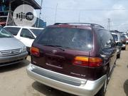 Toyota Sienna 2001 Red | Cars for sale in Lagos State, Apapa