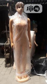 Complete Female Mannequin/Dummy   Store Equipment for sale in Lagos State, Ikotun/Igando