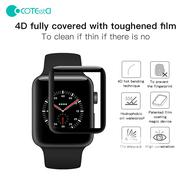 Apple Watch Series 4 44mm Screen Protector Scratch Resistant Full Glas | Accessories for Mobile Phones & Tablets for sale in Lagos State, Ikeja