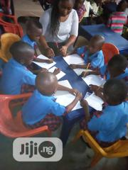 Admission Is In Progress,Into Cretch,Nursery, Primary And Secondary | Child Care & Education Services for sale in Osun State, Ilesa
