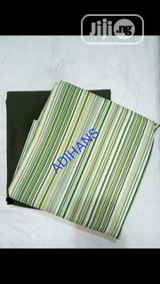 English Plain And Pattern | Clothing Accessories for sale in Ogun State, Ado-Odo/Ota