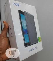 New Tecno DroidPad 8D 16 GB | Tablets for sale in Lagos State, Ikeja