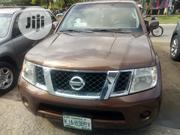 Nissan Pathfinder 2008 SE Brown | Cars for sale in Lagos State, Amuwo-Odofin