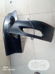 Front Paded / Spoiler Corolla 2005 | Vehicle Parts & Accessories for sale in Lagos State, Mushin