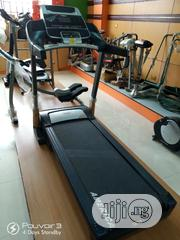 Brand New American Fitness 4.5hp DC Motor Semi Commercial Treadmill   Sports Equipment for sale in Lagos State, Surulere
