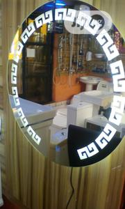 Led Mirror( With Light) | Home Accessories for sale in Lagos State, Surulere