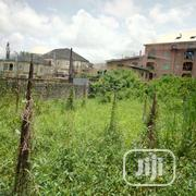 Land for Sale on Aku Street Ending Fenced in Satellite Town | Land & Plots For Sale for sale in Lagos State, Amuwo-Odofin
