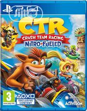 Crash Team Racing Nitro-fueled - PS4 | Video Game Consoles for sale in Lagos State, Surulere