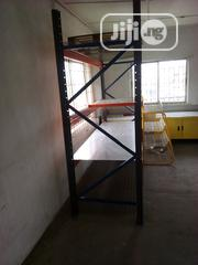 Heavy Duty Pallets Warehouse Rack | Building Materials for sale in Lagos State, Agboyi/Ketu