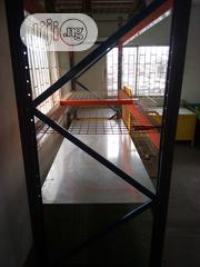 Side View Pallet Rack | Building Materials for sale in Lagos State, Agboyi/Ketu