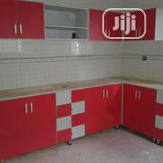 Cabinets Kitchen Exquisite | Furniture for sale in Abuja (FCT) State, Lugbe District
