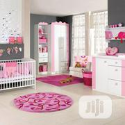 Baby Cot, Wardrobe And Dresser | Children's Furniture for sale in Lagos State, Ikeja