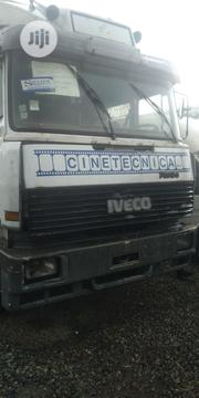 Iveco Truck 8 Tyres Spring | Trucks & Trailers for sale in Lagos State, Ikeja