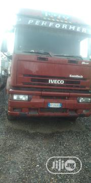 Iveco Trailer Head 2001 | Trucks & Trailers for sale in Lagos State, Ikeja