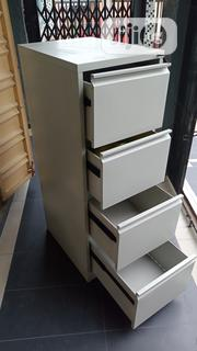 A New Smart Meltal Office Filling Cabinet | Furniture for sale in Lagos State, Ojodu