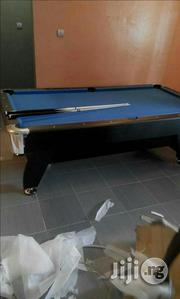 New American Fitness 8fit By 4fit Snooker Board | Sports Equipment for sale in Abuja (FCT) State, Utako