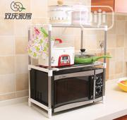Microwave Rack   Kitchen Appliances for sale in Lagos State, Lagos Island