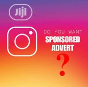 Instagram Sponsored Ads | Computer & IT Services for sale in Lagos State, Lagos Mainland