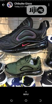 Quality Nike Canvass | Shoes for sale in Lagos State, Apapa