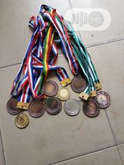 Medals ( Gold, Silver, Bronze) | Arts & Crafts for sale in Rivers State, Port-Harcourt
