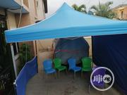 Half Cover/Full Cover Gazebo For Sale To Purchasers | Garden for sale in Delta State, Aniocha South