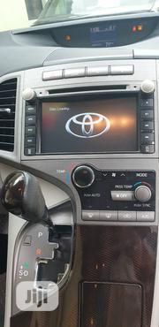 Toyota Venza Dvd | Vehicle Parts & Accessories for sale in Lagos State, Isolo