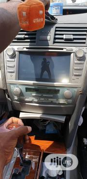 Toyota Camry 2.7 Dvd | Vehicle Parts & Accessories for sale in Lagos State, Isolo