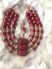 Coral Wedding Beads | Wedding Wear for sale in Rivers State, Port-Harcourt