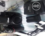 Nikon DSLR D7200 New Professional Video Camera Body Only | Photo & Video Cameras for sale in Lagos State, Ikeja