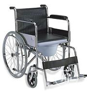 Wheel Chair With Commode | Medical Equipment for sale in Lagos State, Epe