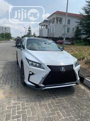 New Lexus RX 2019 450h F Sport AWD White | Cars for sale in Abuja (FCT) State, Central Business District