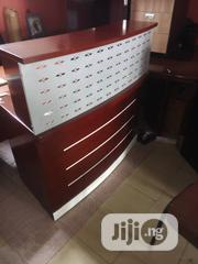Office Receptionist Desk | Furniture for sale in Lagos State, Ojo