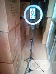 10 Inches Ringlight With Usb | Accessories & Supplies for Electronics for sale in Lagos State, Lagos Island