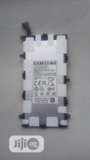 Samsung Tab 2 Battery (Original) | Accessories for Mobile Phones & Tablets for sale in Imo State, Owerri