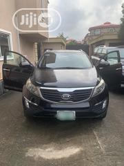 Kia Sportage 2013 Black | Cars for sale in Lagos State, Ikeja