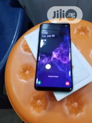 Samsung Galaxy S9 64 GB Black | Mobile Phones for sale in Delta State, Oshimili North