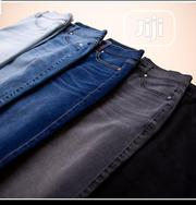 Ladies Straight Jeans Trousers | Clothing for sale in Lagos State, Ikeja